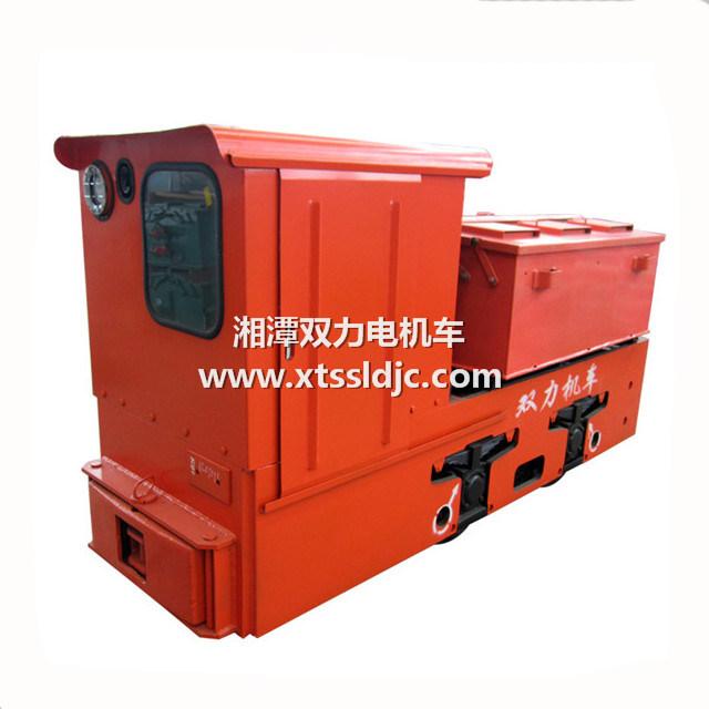 煤矿矿山电机车设备包括哪些设备